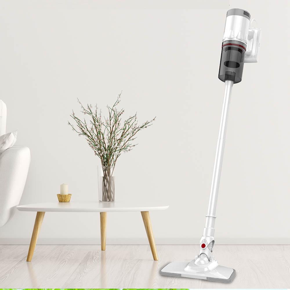 길리 파워 싸이클론 유선청소기 (그레이&화이트) GLA-V10K