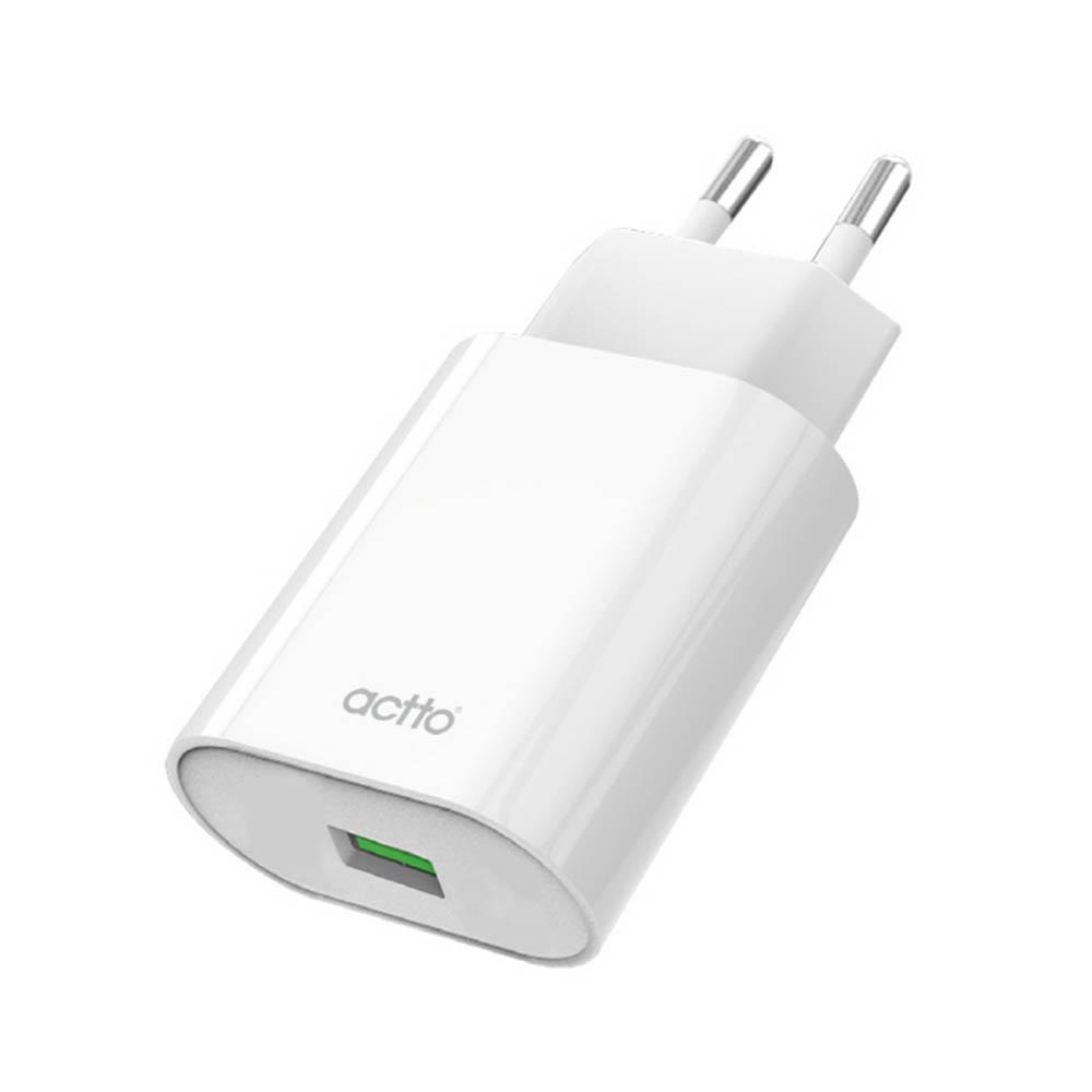 엑토 쏘 퀵 QC 3.0 충전기 MTA-23