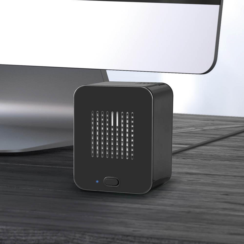 엑토 큐브 USB 공기 청정기 ACL-05