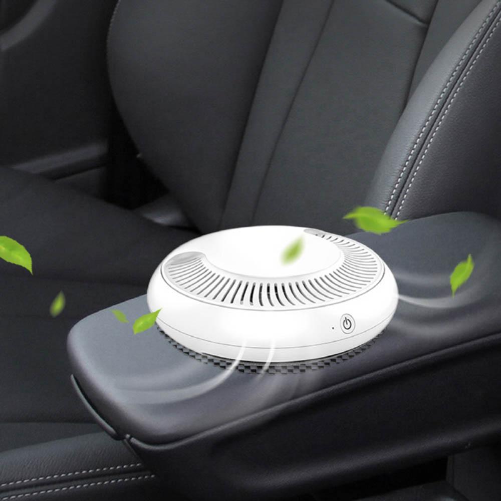 엑토 클린존 차량용 공기청정기 ACL-09