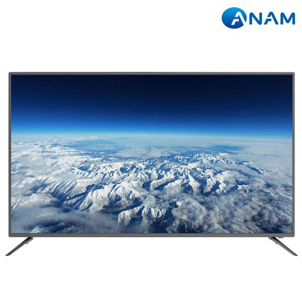 아남 32형 LED HD TV 320RHCN(택배 발송, 자가 설치)