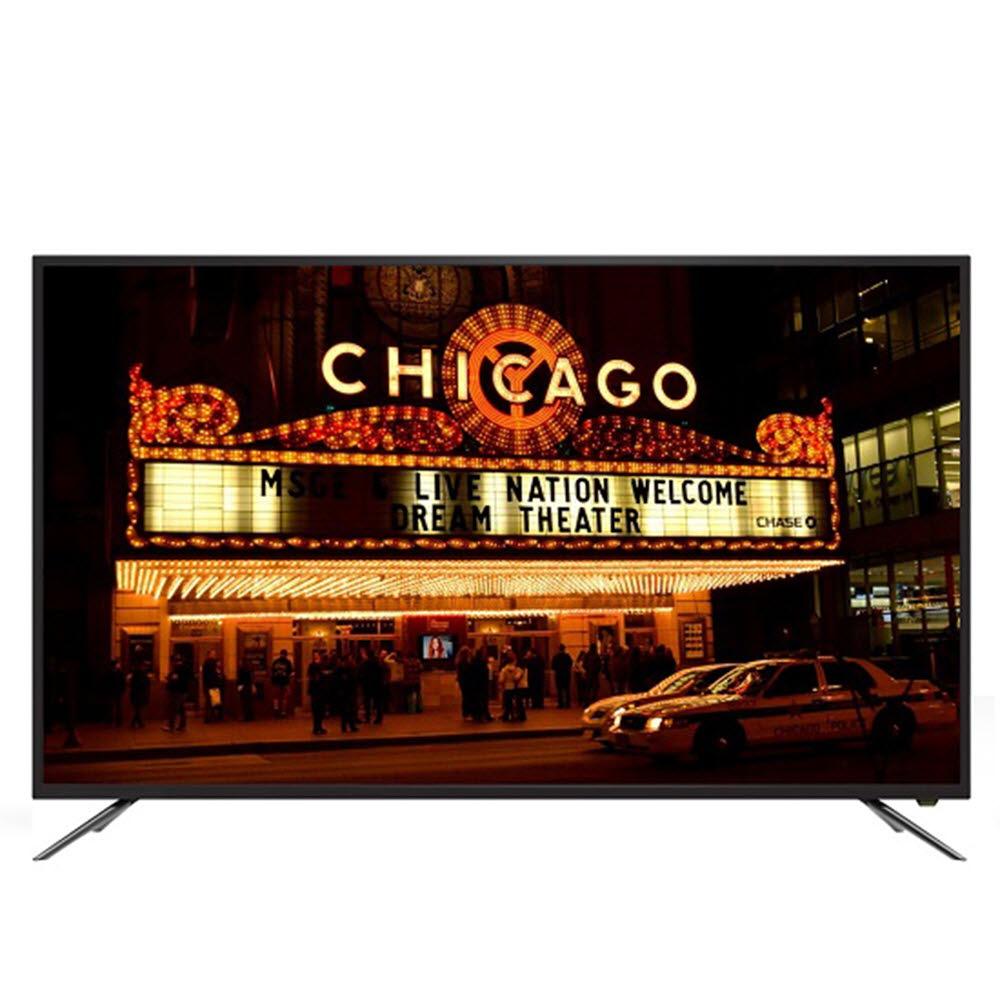 아남 43형 LED FULL HD TV AN435FJ(택배 발송, 자가 설치)
