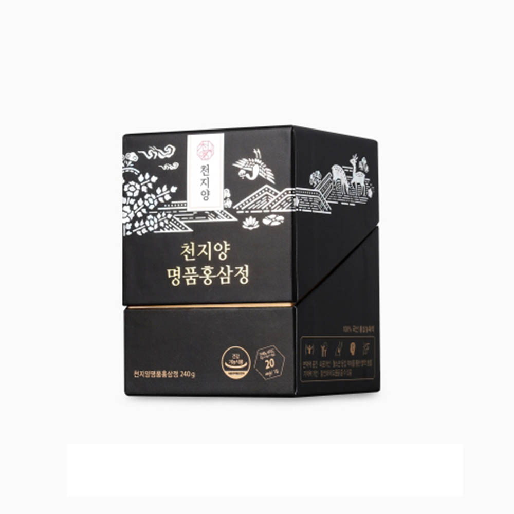 천지양 명품홍삼정 240g