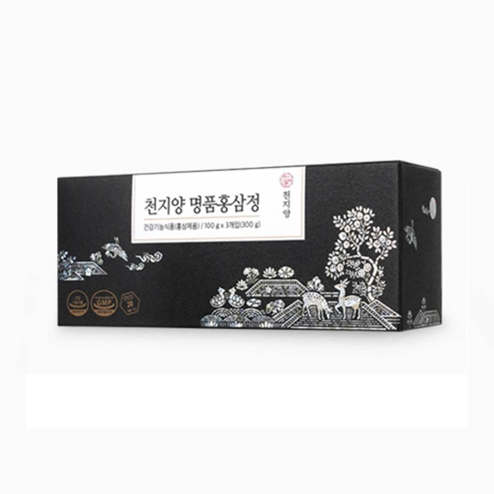 천지양 명품홍삼정 300g