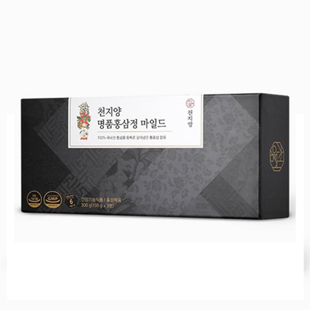 천지양 명품홍삼정마일드 300g