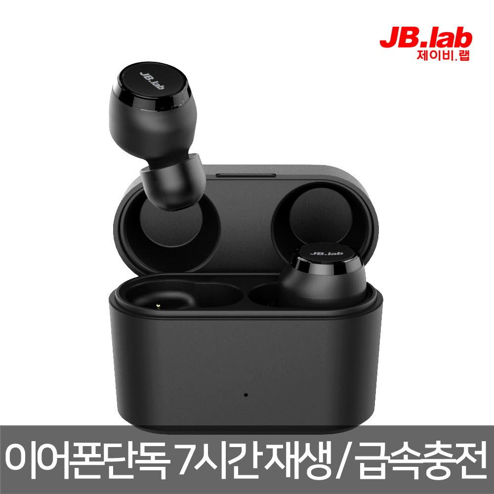 제이비랩 블루투스 이어폰 JE-GT5