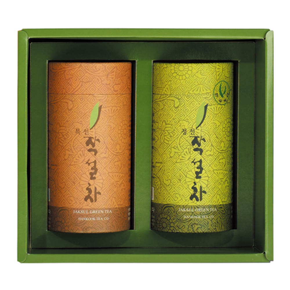 [M22-178]대한민국 식품명인 제54호_서민수 차(茶)명인 다담세트 특8호