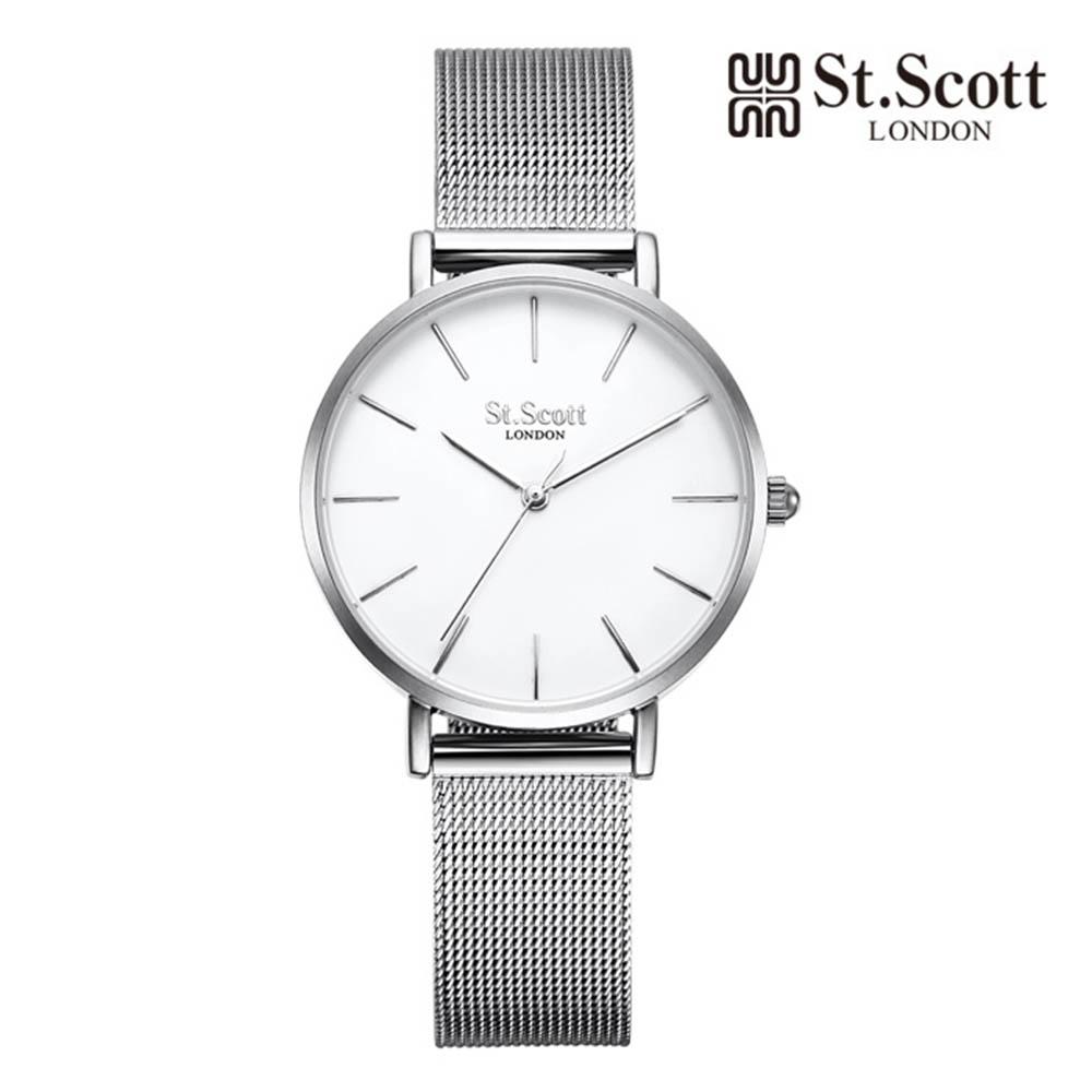 세인트스코트 여성 시계 ST7011L