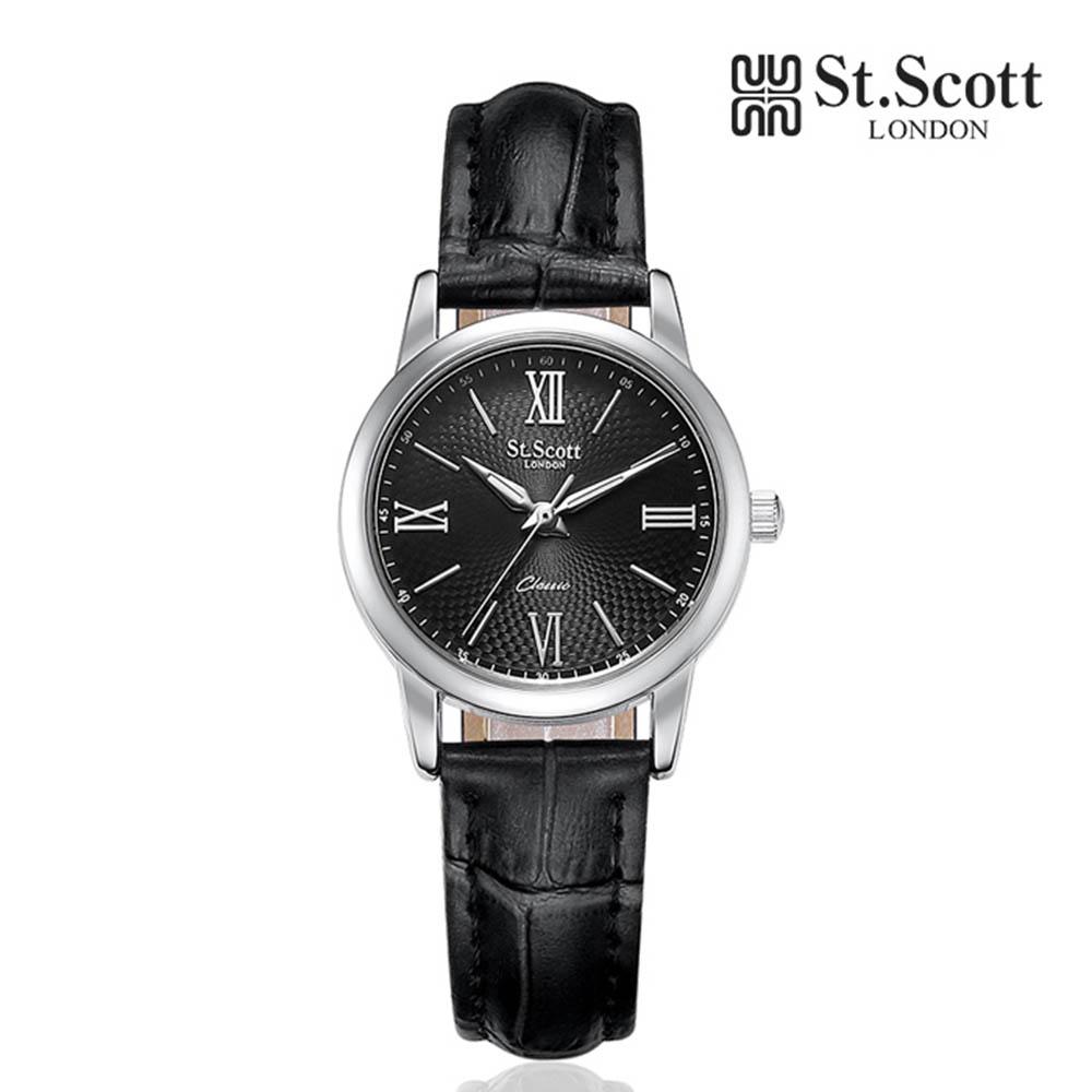 세인트스코트 시계 ST7108F