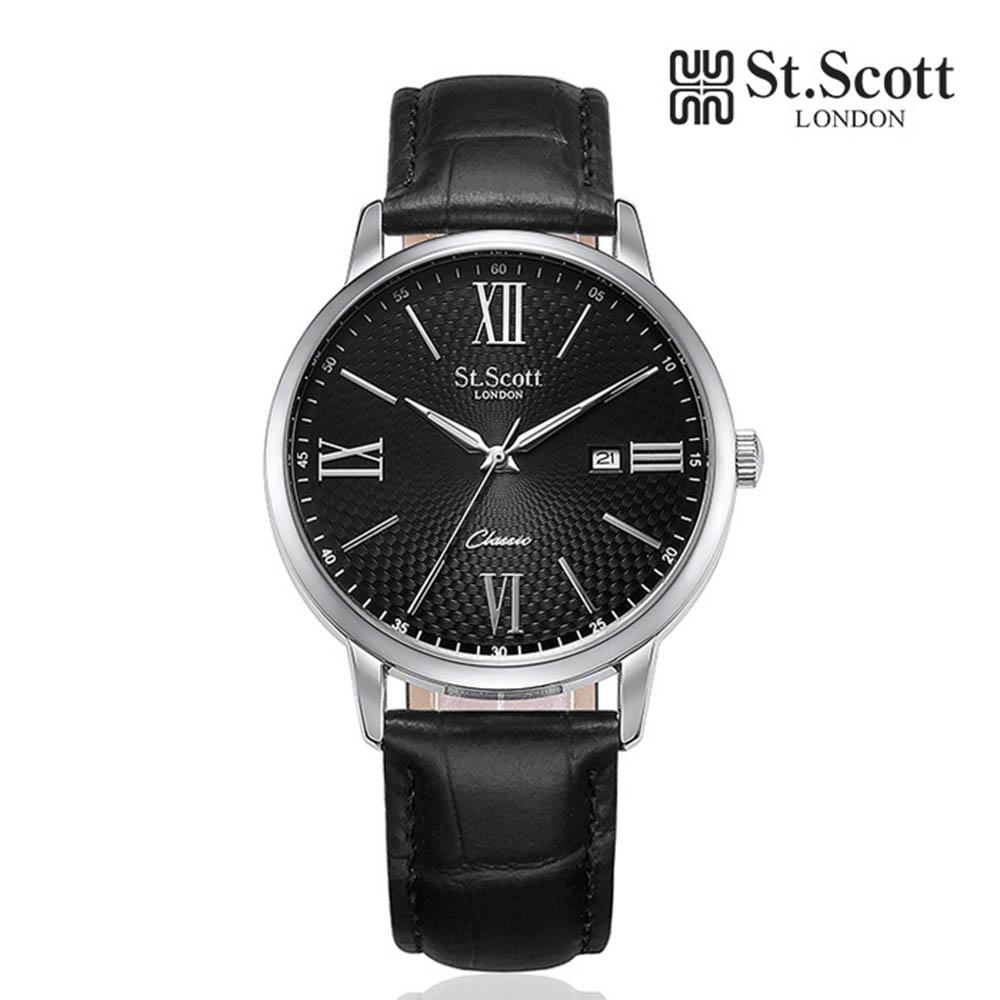세인트스코트 시계 ST7108M