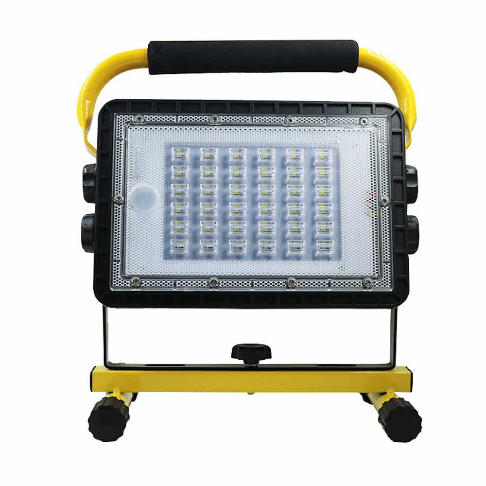 LED 충전식 야외 랜턴 작업등 투광기 COB 150W W860C 아X