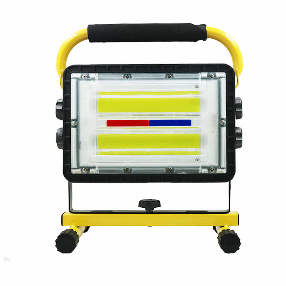 LED 충전식 야외 조명등 랜턴 작업등 144 COB 150W W860B 아X