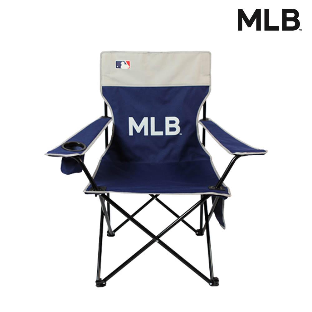 [MLB]캠핑 피크닉 폴딩 체어