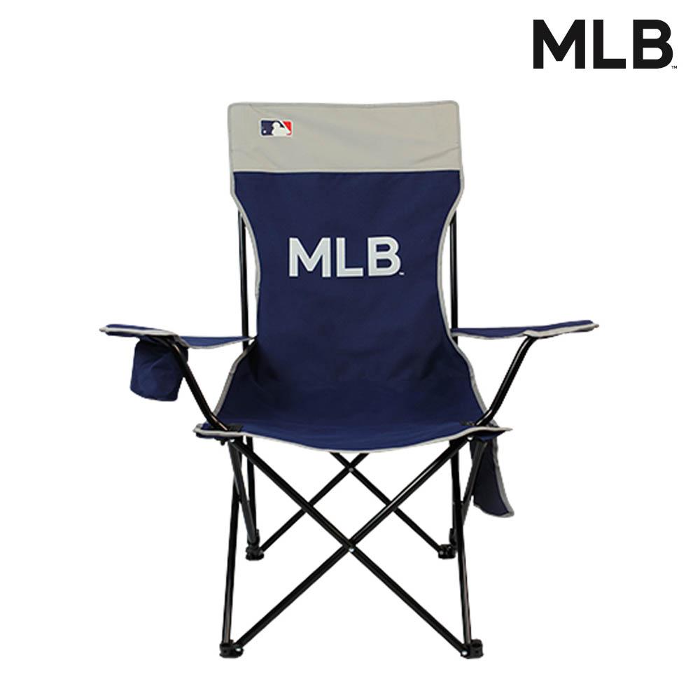 [MLB]캠핑 피크닉 릴렉스 체어