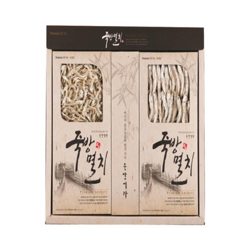 [E11-110]삼천포 선주직송_죽방멸치 선물 7호