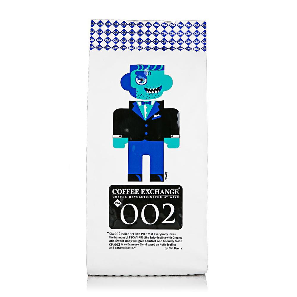 커피익스체인지 CIA-002 스페셜티 원두 커피 500g