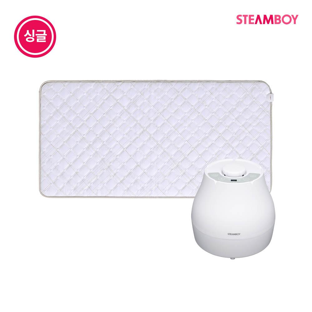 스팀보이 온수매트 SM60-B201S (싱글)