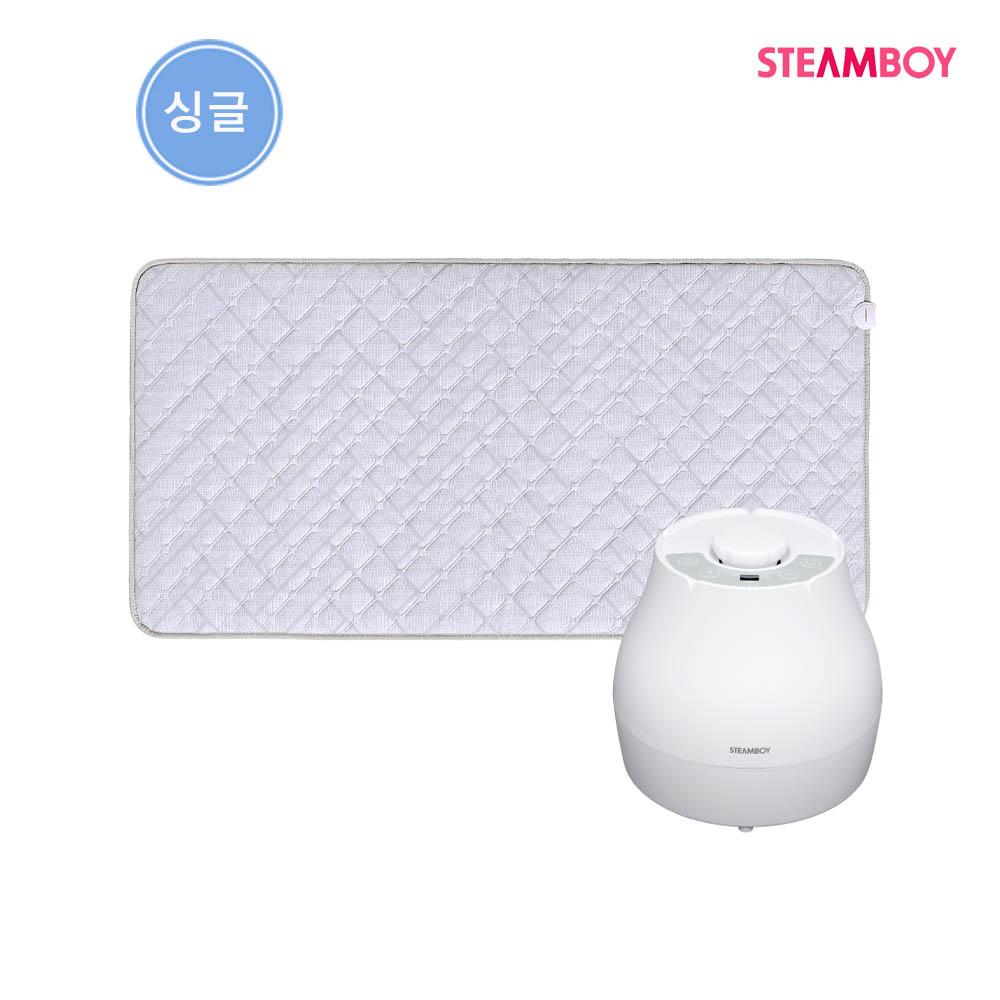 스팀보이 온수매트 SM60-B202S (싱글)