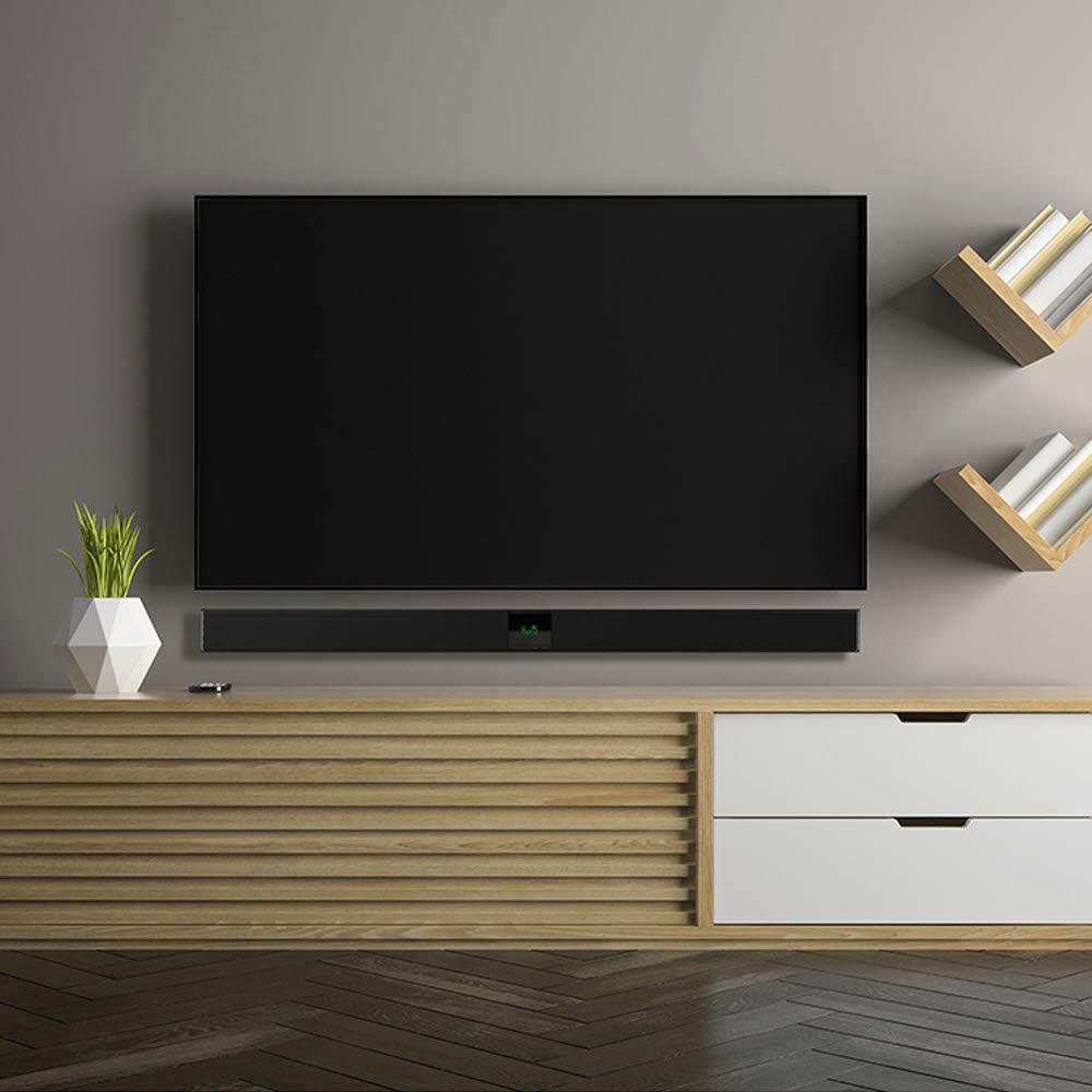 휴라이즈 TV용 AV 사운드바 HR-SB700