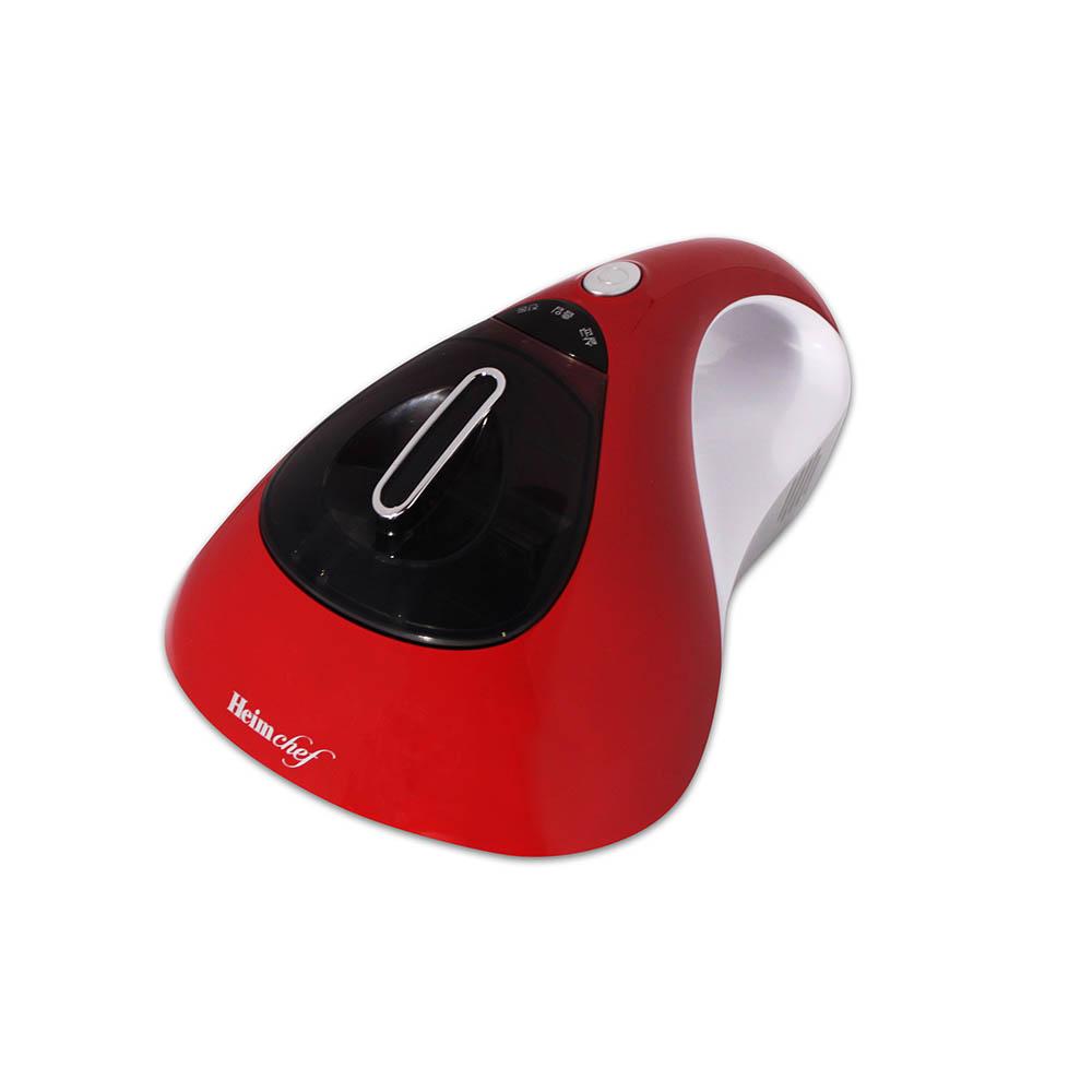하임셰프 침구청소기 HBC-300 레드 + 헤파필터3EA 추가