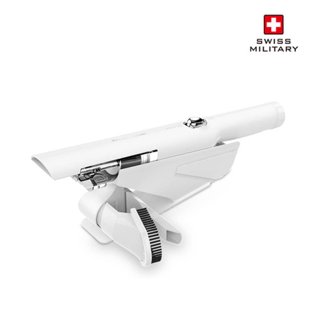 스위스밀리터리 슬림젯 핸디형 무선청소기 SMA-HV14