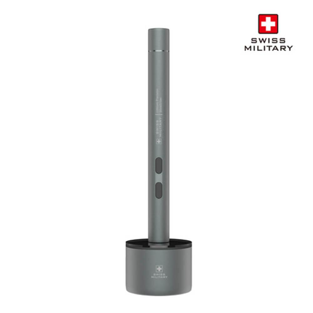 스위스밀리터리 정밀 전동 스틱드라이버 SML-PS260