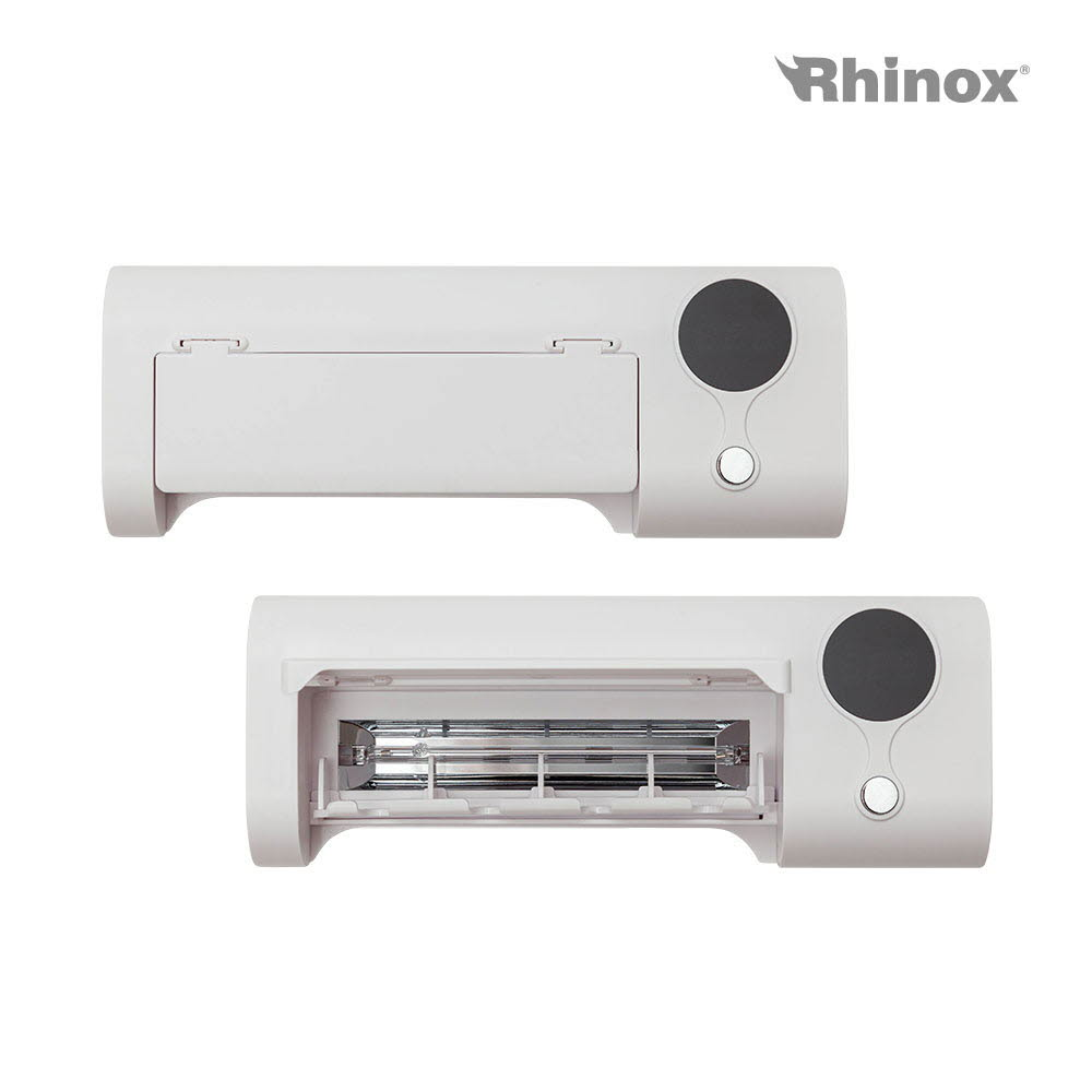 라이녹스 충전식 UV 칫솔살균기 RXEM-TS3681A