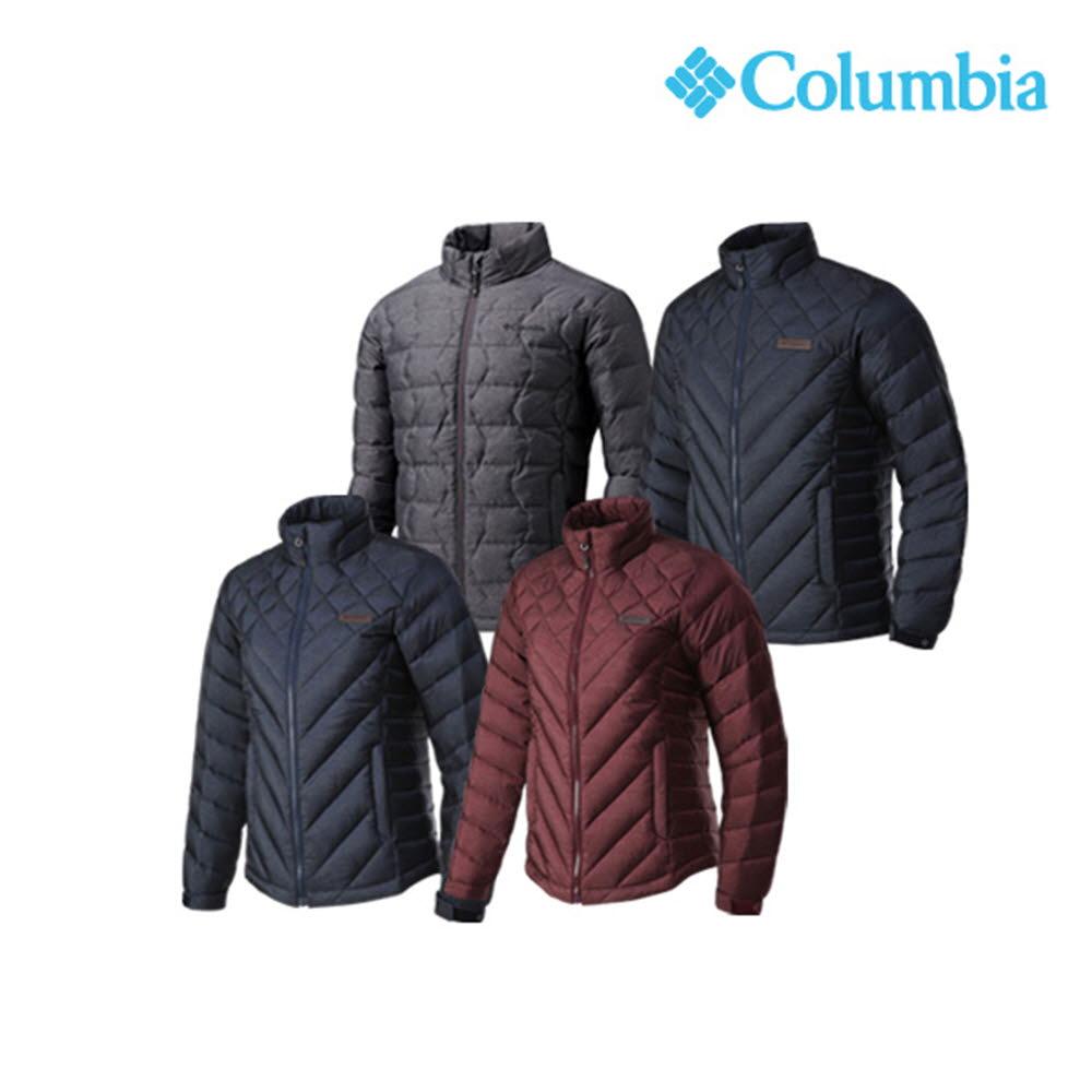 컬럼비아 Columbia 남,여 경량구스 다운자켓 4종 택1종 CZ4-CY4YMG807,C4YLK101