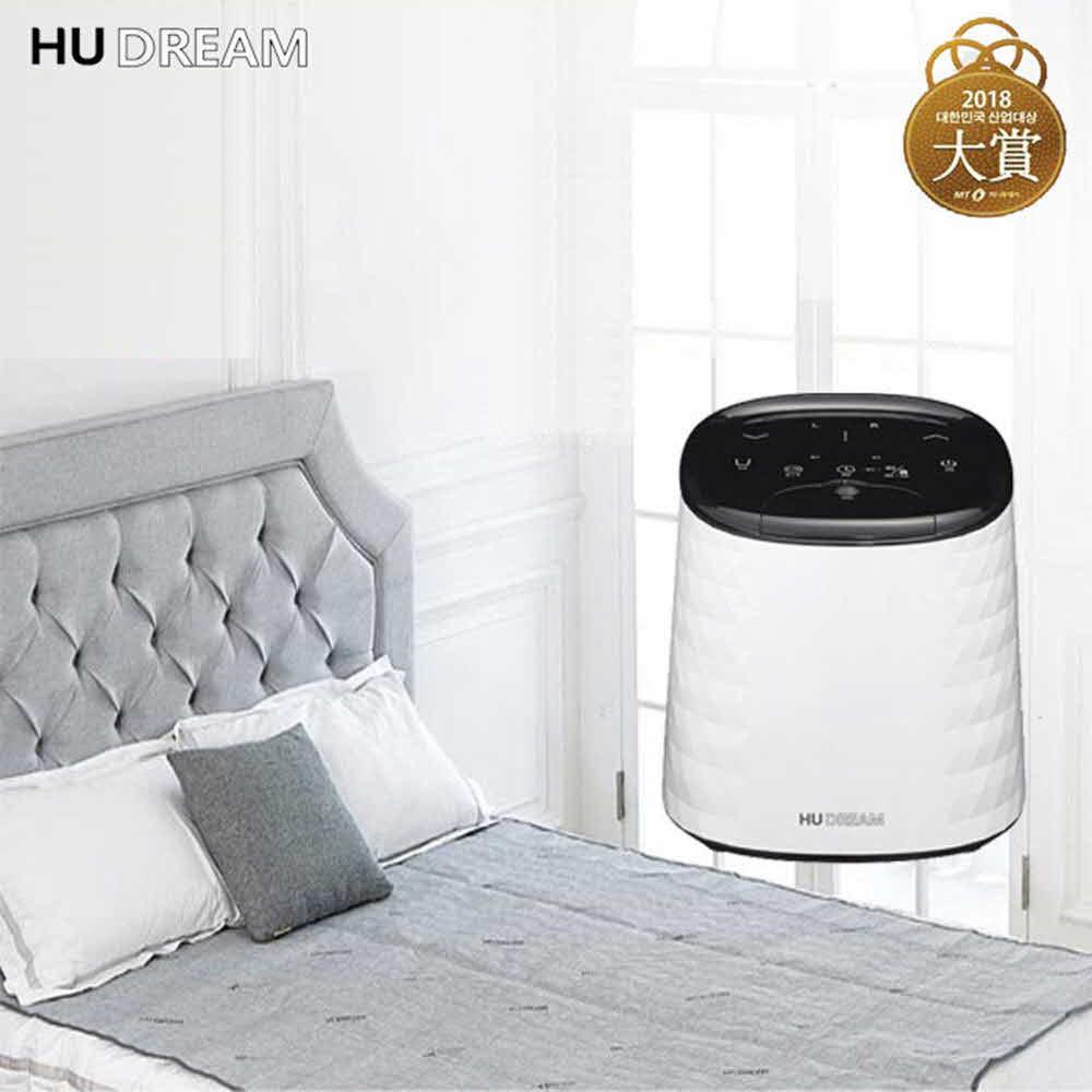 [휴드림] 사계절용 하이브리드 냉온수매트 더블