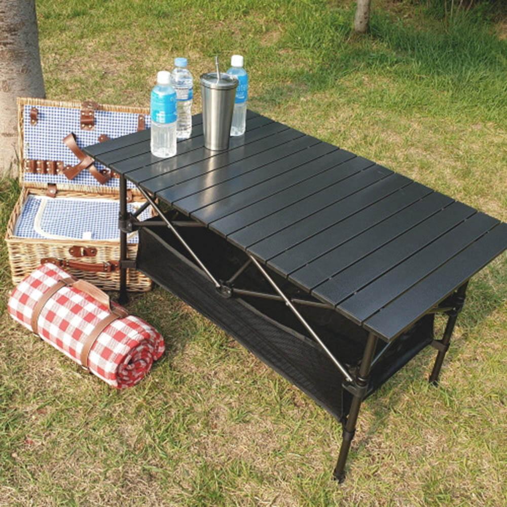 아이젠베르그 캠핑용 접이식 테이블 특대