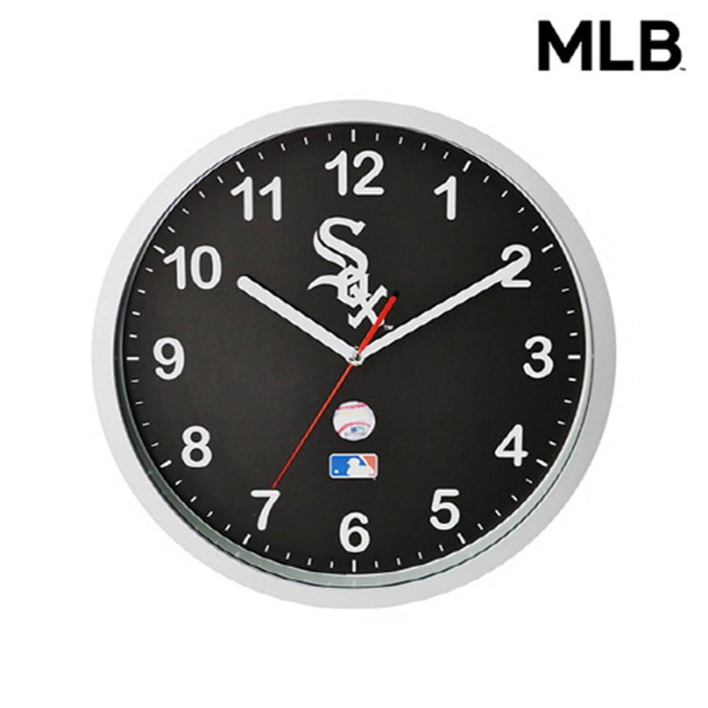 MLB 시카고삭스 벽시계