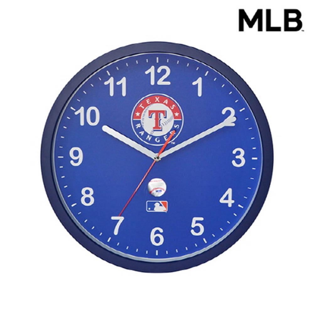 MLB 텍사스 벽시계