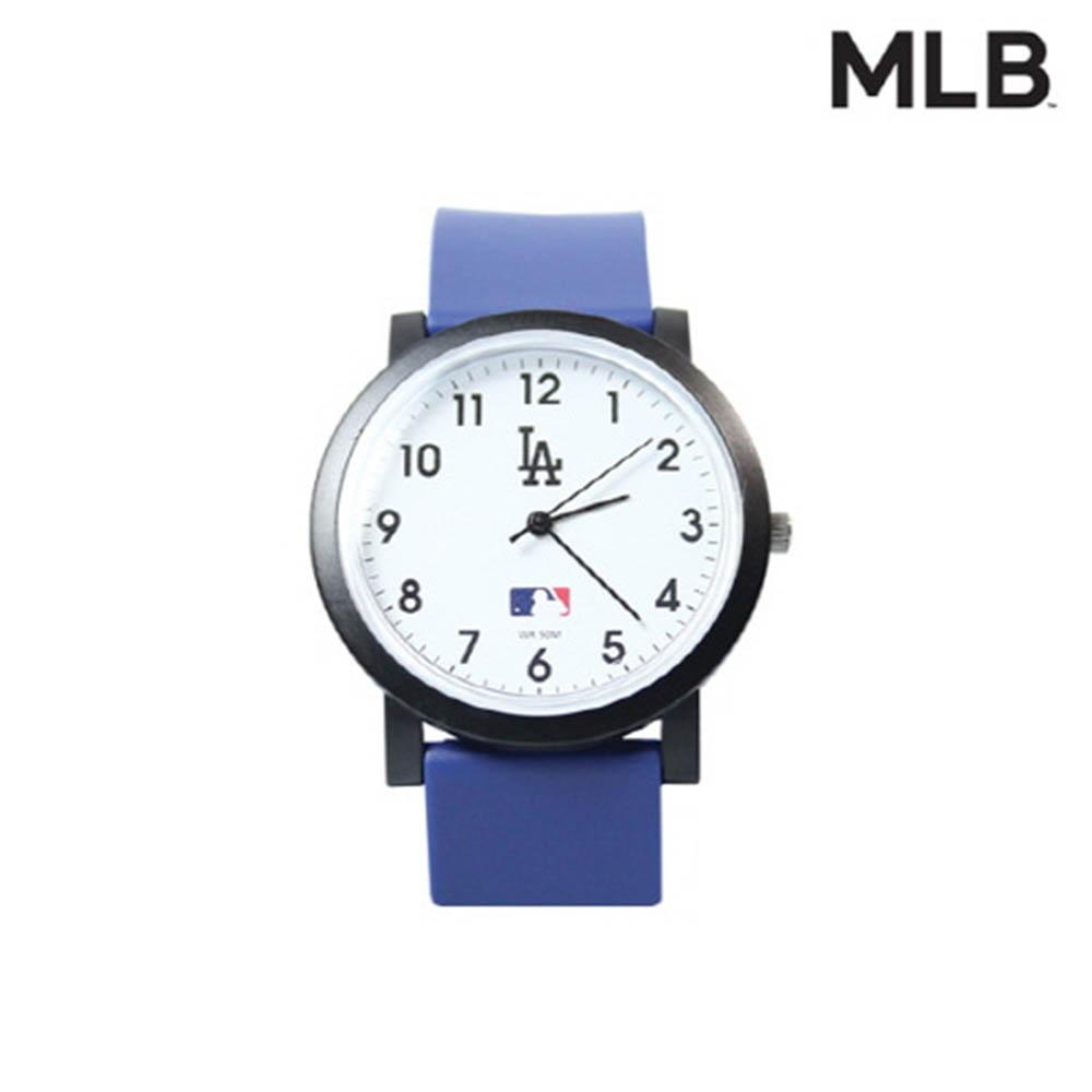 MLB LA다저스 아날로그 패션시계 LA-3040_수능시계
