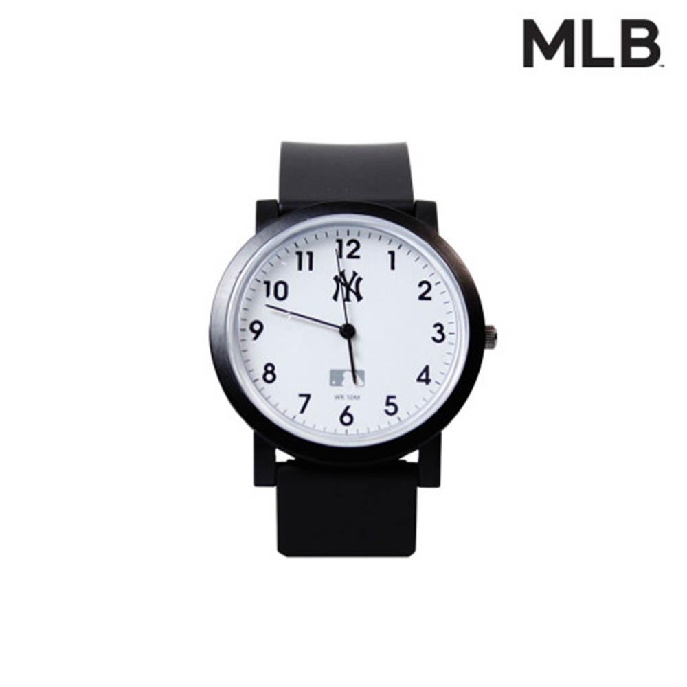 MLB 뉴욕양키즈 아날로그 패션시계 NY-3010_수능시계