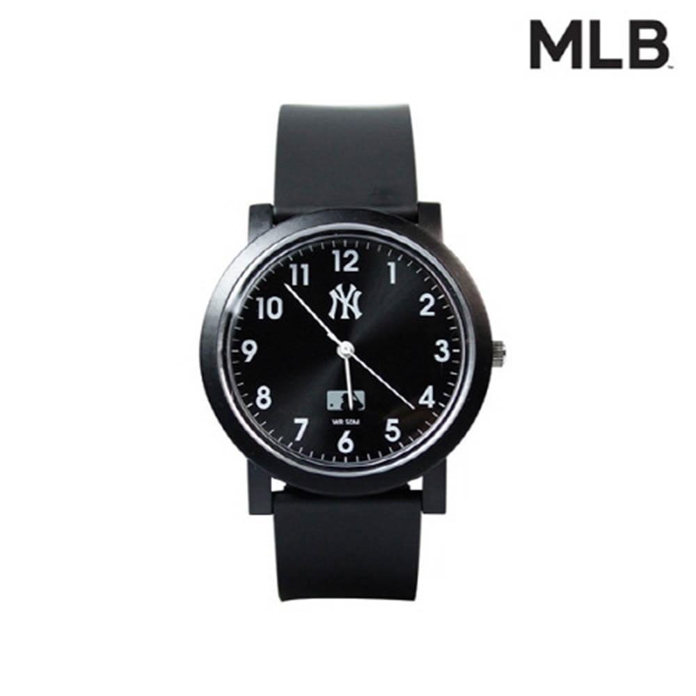 MLB 뉴욕양키즈 아날로그 패션시계 NY-3011_수능시계