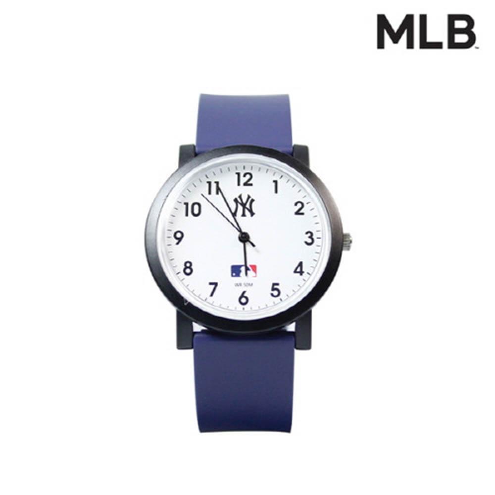 MLB 뉴욕양키즈 아날로그 패션시계 NY-3040_수능시계