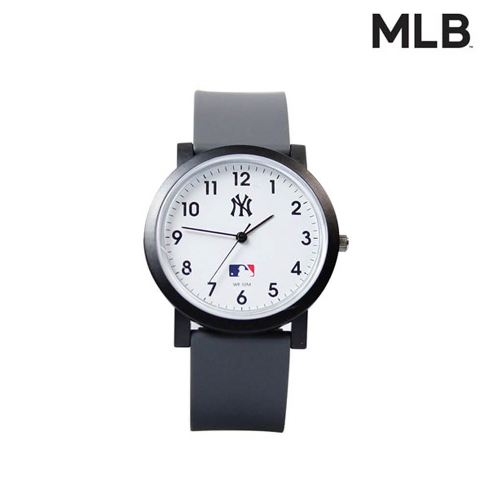 MLB 뉴욕양키즈 아날로그 패션시계 NY-3090_수능시계