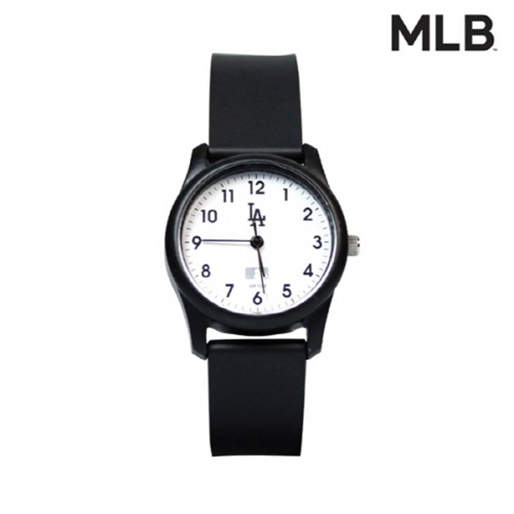MLB 뉴욕양키즈 아날로그 패션시계 LA-2010_수능시계