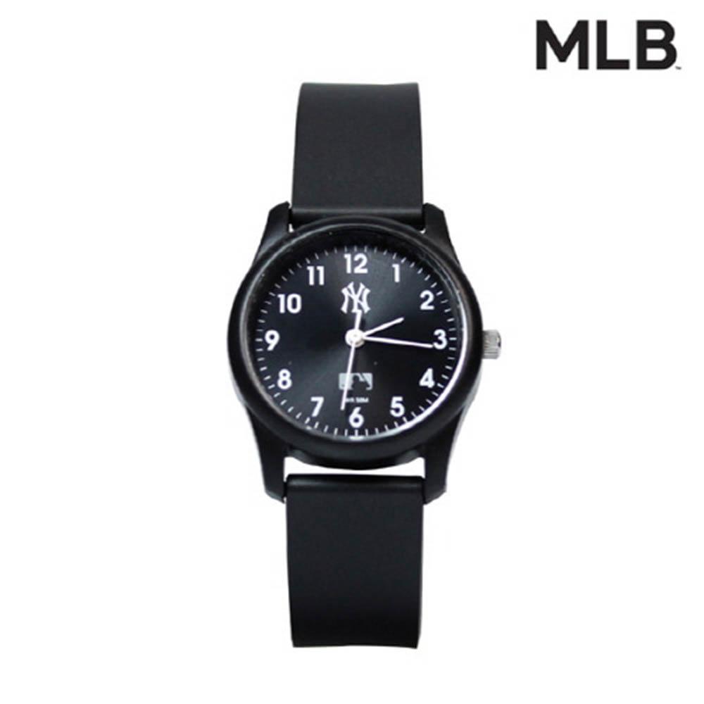 MLB 뉴욕양키즈 아날로그 패션시계 NY-2011_수능시계
