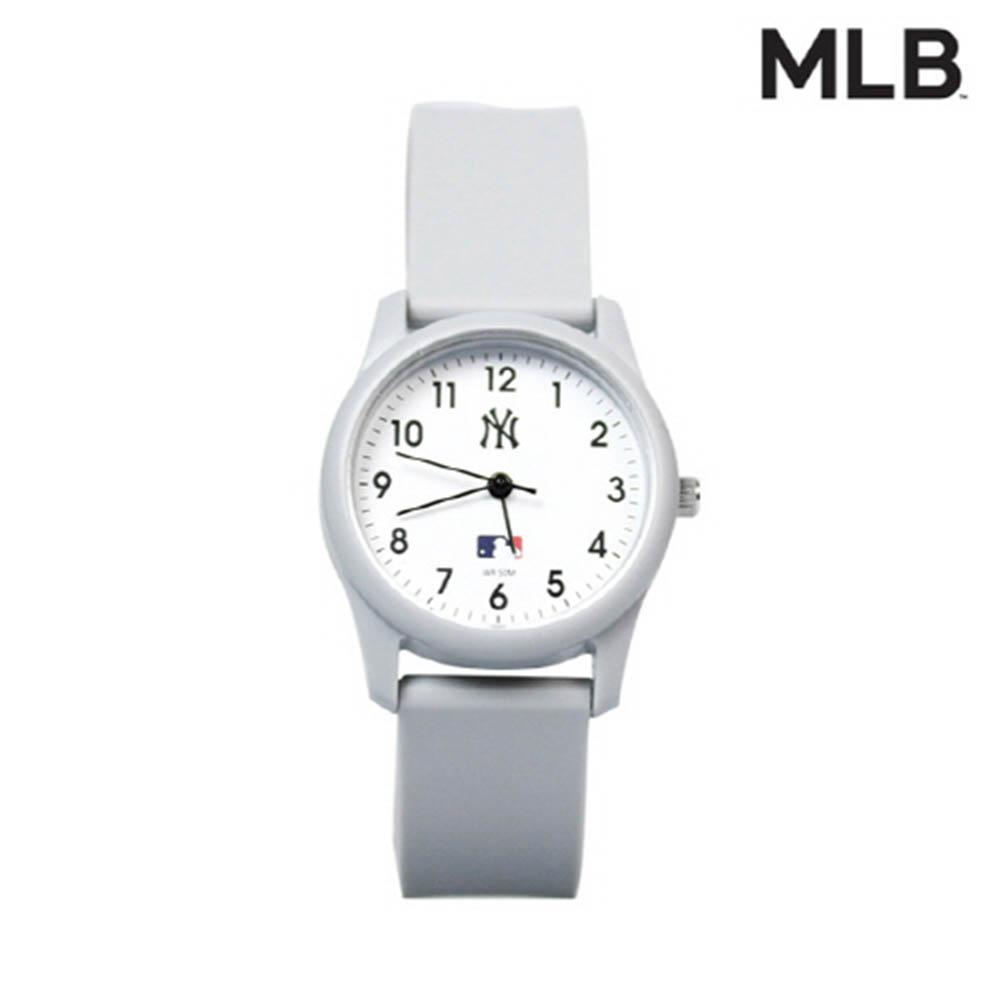 MLB 뉴욕양키즈 아날로그 패션시계 NY-2090_수능시계