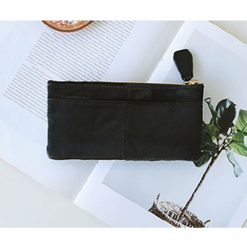 [메르슈에]송치 지갑&클러치 방드 디아블