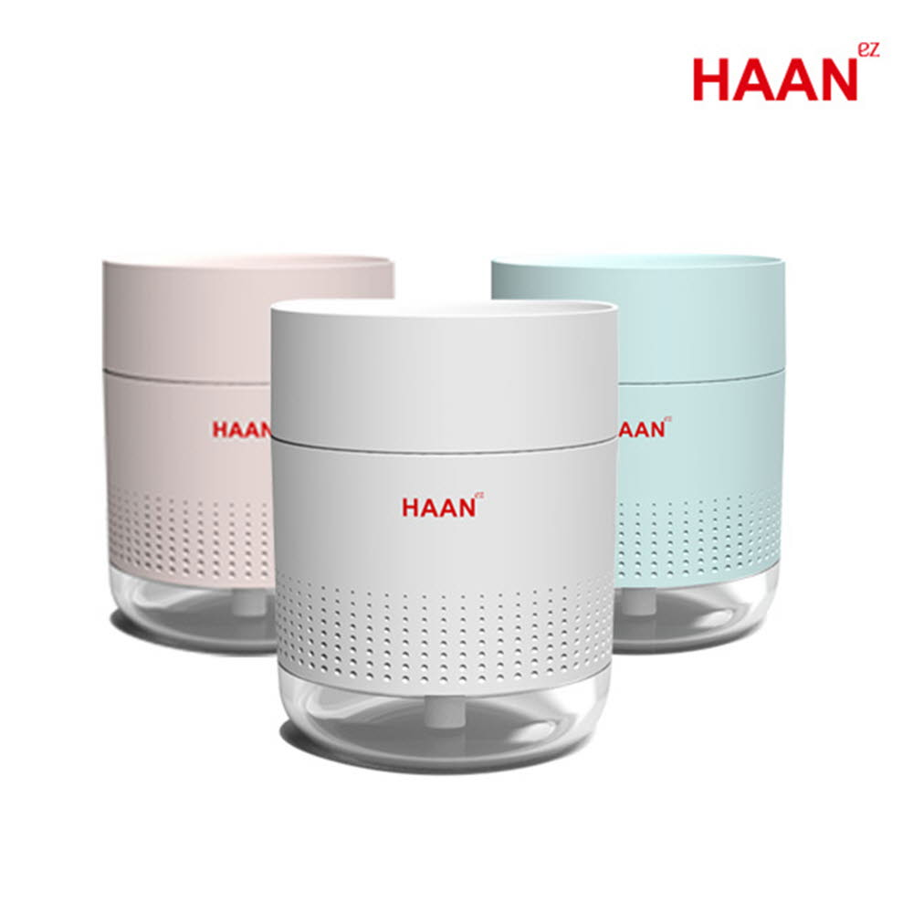 초음파 무선 미니가습기 퓨어메이트 HTM-500C