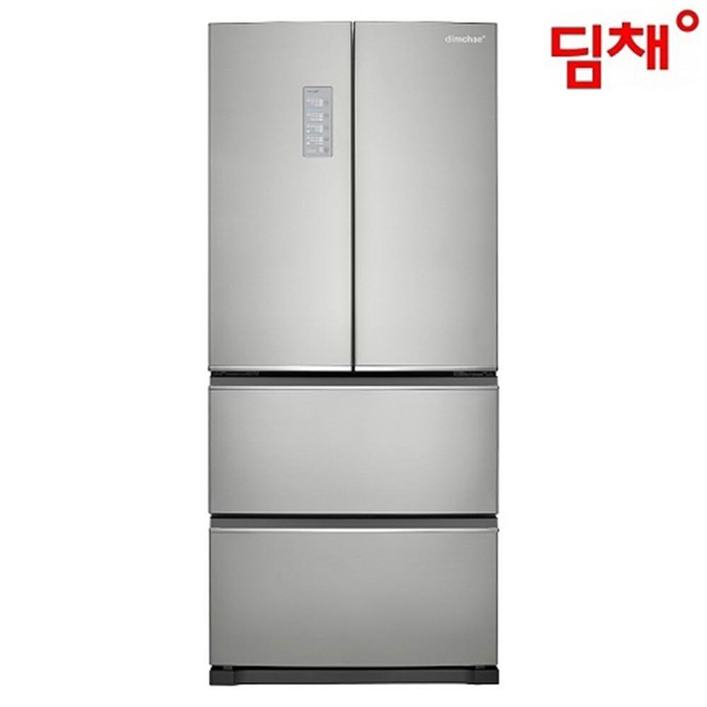 김치냉장고 2021년형 위니아딤채 스탠드형 NDQ57ELNBS