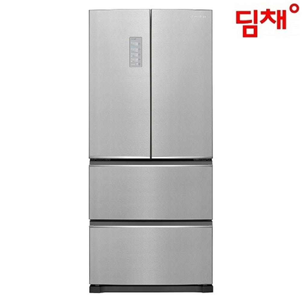 김치냉장고 2021년형 위니아딤채 스탠드형 WDQ48ERNLS