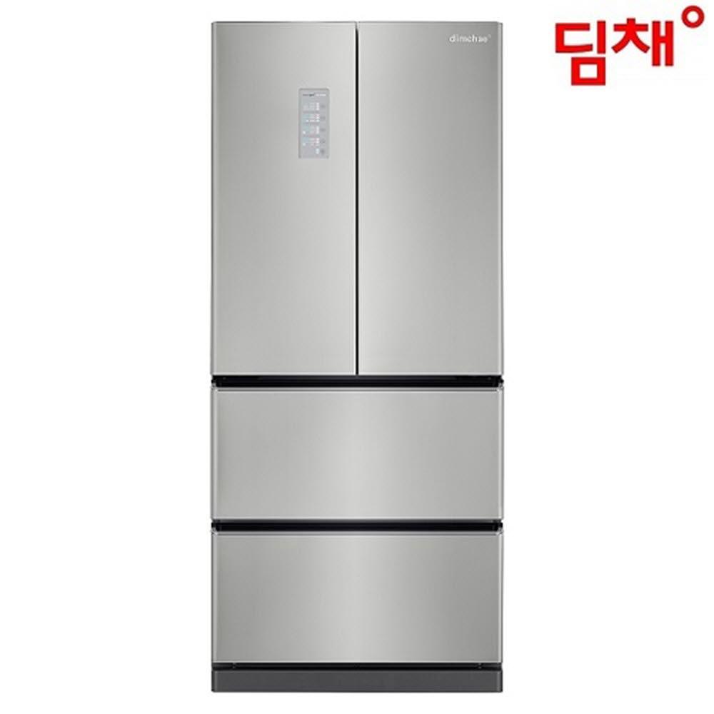 김치냉장고 2021년형 위니아딤채 스탠드형 WDQ48EPRJST