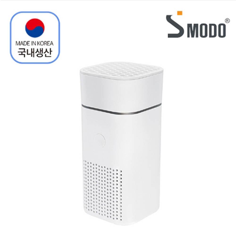 에스모도 국내생산 하이브 케어 공기청정기 SMODO 100