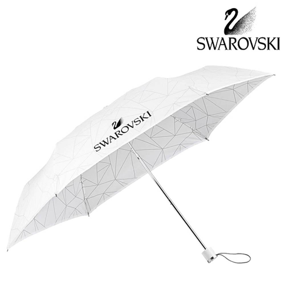 스와로브스키 화이트 컬렉션 우산 5388191-1