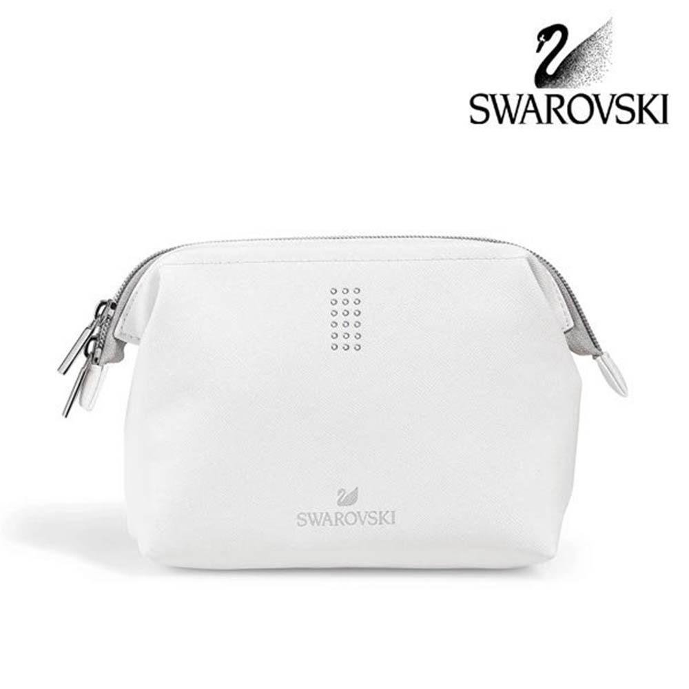 스와로브스키 화이트 컬렉션 화장품파우치 5276635-1