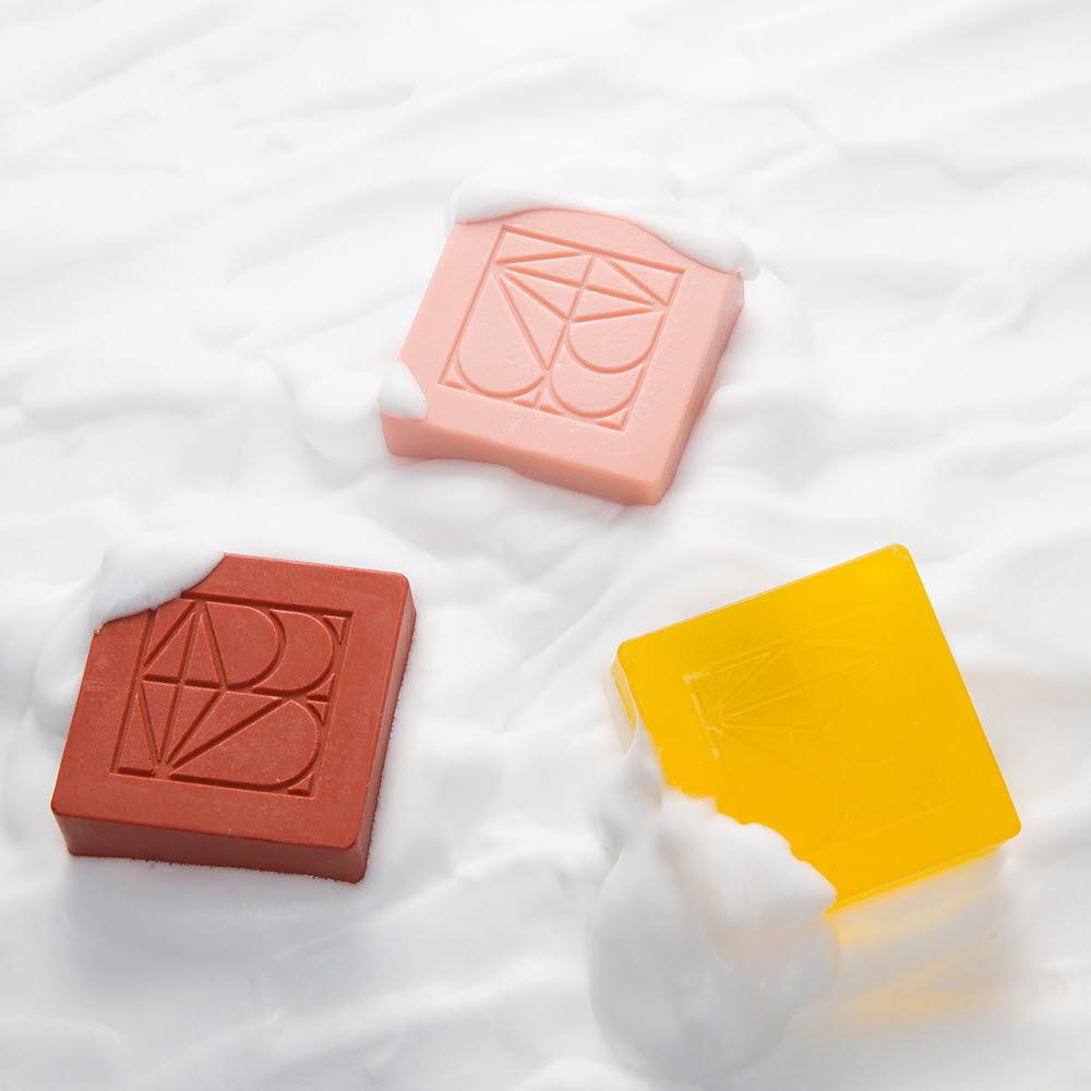보배합 천연수제 비누 단품 (황금/유향/물약) 택1