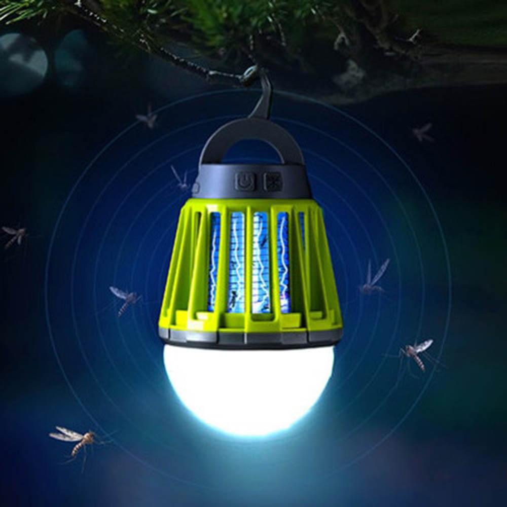 캠핑랜턴 1위 모기잡는 LED 캠핑랜턴
